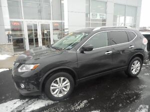 2016 Nissan Rogue S AWD 2.5L EXCELLENT CONDITION WARRANTY REMAIN