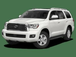 2019 Toyota Sequoia Limited 5.7L