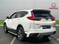 2021 Honda CR-V 2.0 I-Mmd Hybrid Ex 5Dr Ecvt Auto Estate Hybrid Automatic