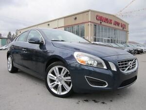 2011 Volvo S60 *** PAY ONLY $94.99 WEEKLY OAC ***