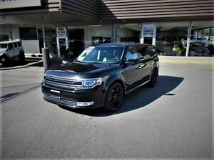 2017 Ford Flex LIMITED EDITION - 7 PASSENGER