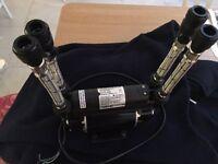 SHOWERMATE ECO S1.5 bar pump