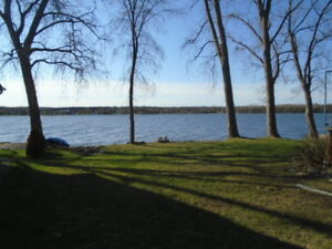 Napanee Waterfront Home For Rent