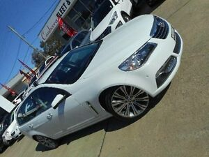 2013 Holden Calais VF V White 6 Speed Automatic Sportswagon Greenway Tuggeranong Preview