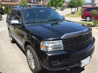 Most Insane 2007 Lincoln Navigator Unlimited ! Deal $14995