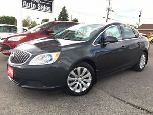 2015 Buick Verano Convenience // LOW KMS, LIKE NEW!!