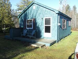 Cottage/Camp – 4309 Route 112