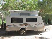 2008  JAYCO  DISCOVERY OUTBACK Herberton Tablelands Preview