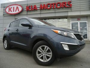 KIA Sportage Lx Traction avant  4 cyl.2012