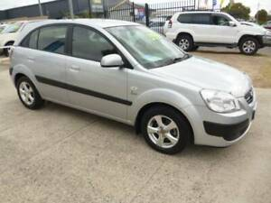 2009 Kia Rio Sports Hatch Wangara Wanneroo Area Preview