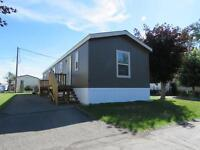 NEW PRICE* 2yr old, 2bdrms, 2baths Large master Central A/C..