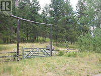 10 + ACRE PROPERTY WITH DRILLED WELL