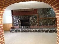 1 bedroom basement suite. Utilities included. Abbeydale, NE