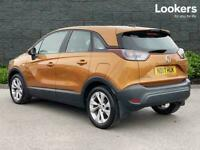2017 Vauxhall CROSSLAND X 1.2 Se Nav 5Dr Hatchback Petrol Manual