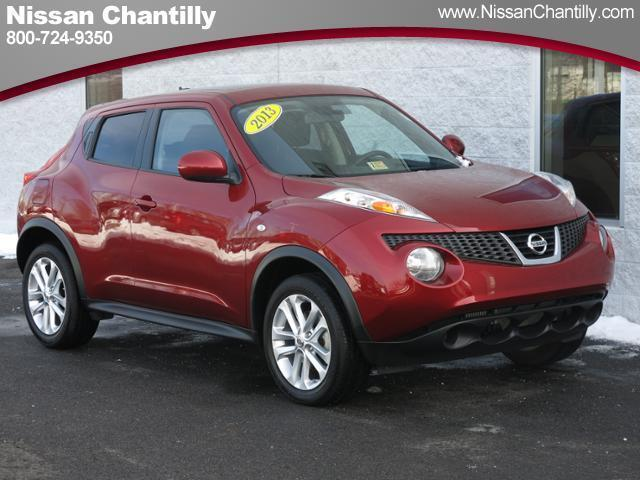 2013 Nissan Juke  For Sale