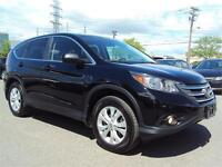 2013 Honda CR-V EX-L SUNROOF LEATHER BLUETOOTH Ottawa Ottawa / Gatineau Area Preview