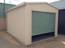 SHEDS - WORKSHOPS AND GARAGES Kelmscott Armadale Area Preview