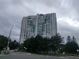 Sq One 2 BR 2 WR Condo Apartment for imm. rent