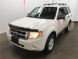 2011 Ford Escape XLT | LOW LOW PRICE | CAR LOANS ANY CREDIT