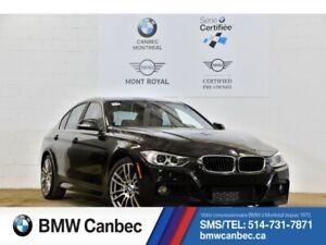 2015 BMW 335i 335i xDrive- M Sport - Navigation