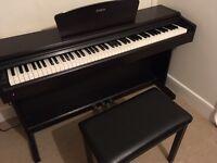 Yamaha * YDP-131 * Digital Piano * 88-Weighted Key * With Stool *