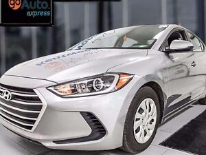 2017 Hyundai Elantra Don't think about what if's, just do it.