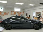 2013 BMW 535i F10 LCI M Sport Carbon Black Sports Automatic Sedan Artarmon Willoughby Area Preview