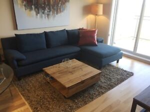 CONDO À VENDRE LAVAL - District Concorde (4 1/2)