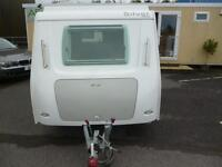 Trigano Silver 310 TL, 2012 Model with Self Engage Motor Mover & Full Awning!!