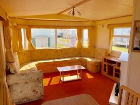 'CHEAP STATIC CARAVAN' 'ABI MAJESTIC' 'NORTH SHORE SKEGNESS' 'SITE FEES INCLUDED' COASTFIELDS