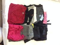 OFFERS ACCEPTED - BARGAIN BAG! 32 items women's clothing mainly size 14-16, mix used and brand new