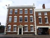 One Bedroom Flat Available On Wolverhampton Street, Dudley DY1