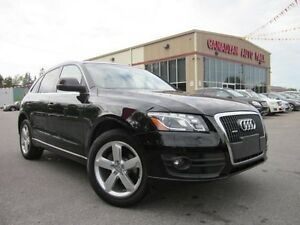 2012 Audi Q5 2.0L *** PAY ONLY $128.99 WEEKLY OAC ***