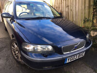 Towbar for sale - Comes connected to Volvo V70