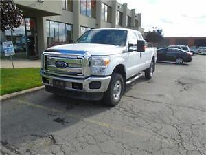 2012 Ford F-350 XLT EXTENDED LONG BOX 4X4