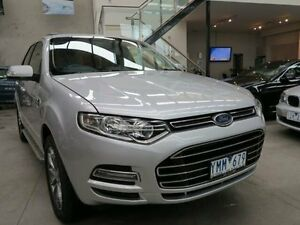 2011 Ford Territory As Shown In Picture Sports Automatic Wagon Dandenong Greater Dandenong Preview