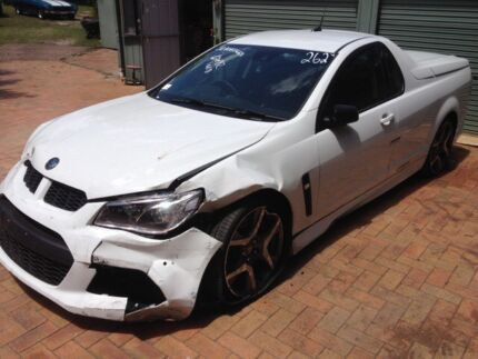 Wanted: BUYING YOUR SMASHED CAR - ALL DAMAGED LATE MODEL CARS. UTES AND WAGONS