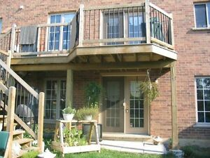 Ancaster 1 Bedroom Basement Apartment available nov. 1st