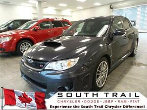 2012 Subaru Impreza WRX STI *Clean Carproof *REDUCED Price