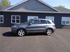2008 Acura RDX Tech Pkg, 120 BI WEEKLY OAC