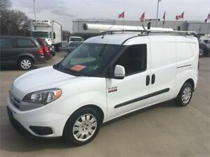 2015 RAM PROMASTER city roof racks,shelving