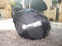 Pacsafe Secure Motorcycle / Scooter Helmet Bag