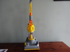 Childs Dyson Upright Cleaner Toy
