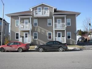 5 logements 3612-3620 rue Fortin Jonquière