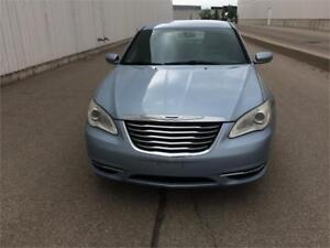 2013 Chrysler 200,Touring,Remote Starter, Certified