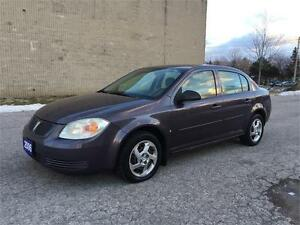 2006 Pontiac Pursuit Automatic/Gas Saver/Certified and E-Tested