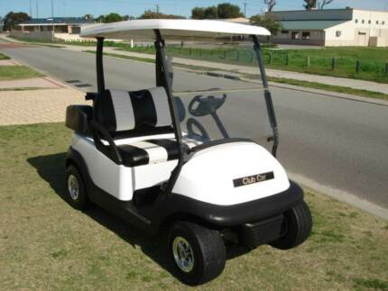 Golf Cart Electric Wanneroo Wanneroo Area Preview