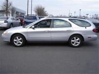 2001 Ford Taurus SEL Certified Ready to go $2,895.00+Taxes