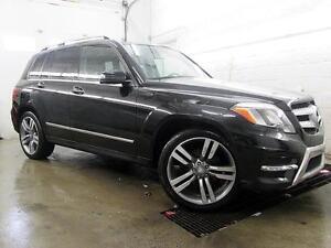 2013 Mercedes GLK 350 4MATIC NAVI CAMERA CUIR TOIT PANOR 62000KM