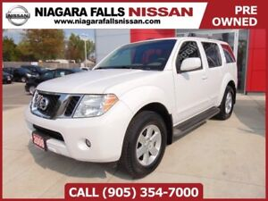 2008 Nissan Pathfinder SE | IMMACULATE | BACKUP CAM